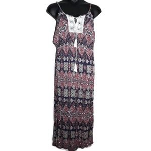 NWT Indulge Boho Style Plus Size Dress